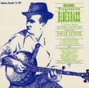 Progressive Bluegrass, Vol. 3
