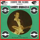 Sonny Burgess: Arkansas Rock 'n' Roll