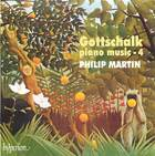 Gottschalk: Piano Music - 4