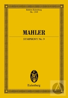 Symphony No. 9, D Major