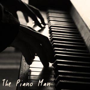 The Piano Men