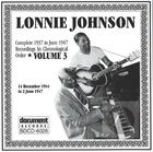 Lonnie Johnson Vol. 3 (1944-1947)