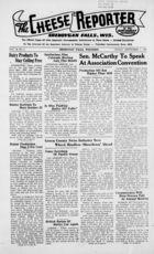 Cheese Reporter, Vol. 76, No. 3, Friday, September 7, 1951