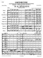 6 Deustche Tänze, K. 509