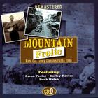 Mountain Frolic: Rare Old Timey Classics, CD D (1925-1930)