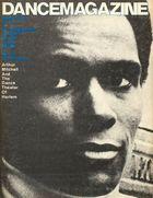 Dance Magazine, Vol. 44, no. 3, March, 1970