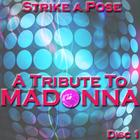 A Tribute To Madonna Vol 1