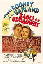 Babes On Broadway (1941): Shooting script