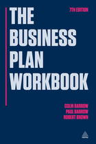 The Business Plan Workbook (7th Edition)