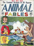 Animal Fables no. 1