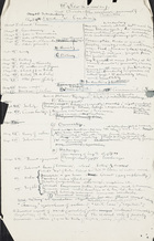 Field Notes - IV. Economics