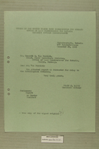 Letter from Frank J. Gates to Kenneth E. Van Buskirk, December 29, 1949