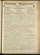 Cheese Reporter, Vol. 59, no. 27, Saturday March 9, 1935