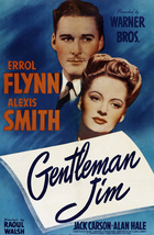 Gentleman Jim (1942): Draft script