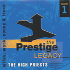 Miles, Monk, Sonny & Trane: The High Priests, Vol. 1