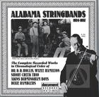 Alabama Stringbands (1924-1937)
