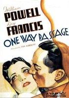 One Way Passage (1932): Shooting script
