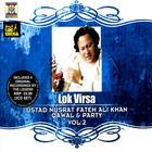 Lok Virsa Vol.2 - Ustad Nusrat Fateh Ali Khan