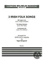 3 Irish Folk Songs