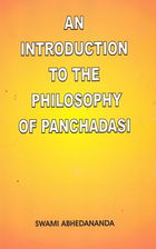 An Introduction of Philosophy of Panchadasi