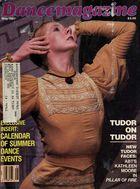 Dance Magazine, Vol. 61, no. 5, May, 1987