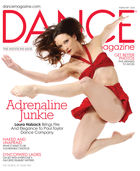 Dance Magazine, Vol. 92, no. 2, February, 2018
