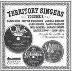 Territory Singers Vol. 2 (1928-1930)