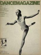 Dance Magazine, Vol. 43, no. 1, January, 1969