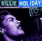 Billie Holiday: Ken Burns's Jazz
