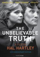 The Unbelievable Truth (1989): Shooting script