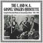 C & M A Gospel Singers