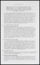 [IAI] - Confidential notes on meeting held 31 July 1973