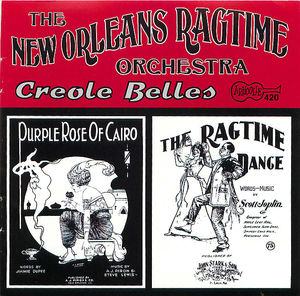 New Orleans Ragtime Orchestra: Creole Belles