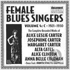 Female Blues Singers Vol. 4 C (1921-1930)