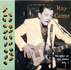 Ray Campi: Rockabilly Rebellion, The Best of Ray Campi, Vol. 1