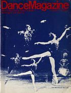 Dance Magazine, Vol. 41, no. 7, July, 1967