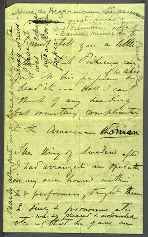 Gilman Family Papers, 1810-1894
