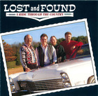 Lost and Found: A Ride Through the Country