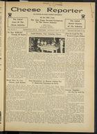 Cheese Reporter, Vol. 59, no. 3, September 22, 1934