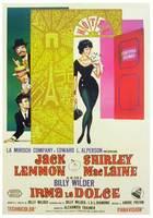 Irma La Douce (1963): Shooting script