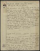 Correspondence re: Illegitimate Children of American Soldiers, November 28 and December 4, 1944