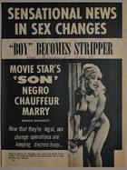 Sensational News In Sex Changes