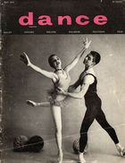 Dance Magazine, Vol. 28, no. 5, May, 1954