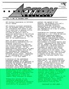 Action Bulletin, October 1994
