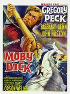 Moby Dick (1930): Shooting script