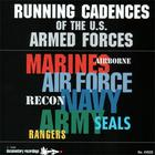 Running cadences of the US Armed Forces