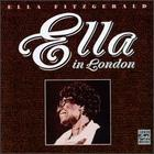 Ella Fitzgerald: Ella in London
