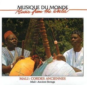 Mali: Cordes Anciennes