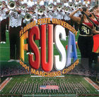 2001 Florida State University Marching Chiefs: FSUSA