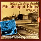 When The Levee Breaks: Mississippi Blues Rare Cuts 1926-1941 (CD C)